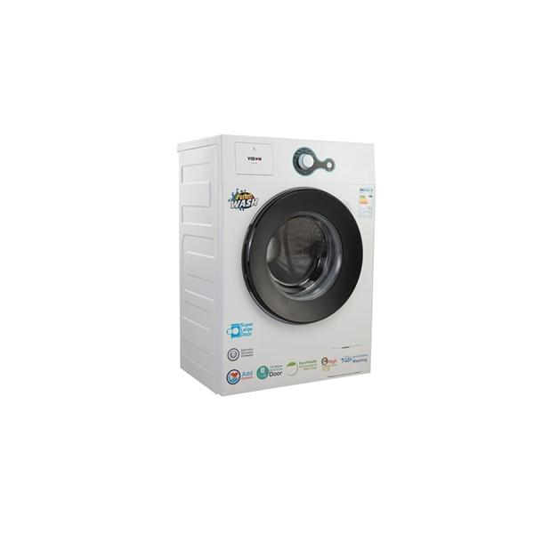 Vision Front Loading Washing Machine