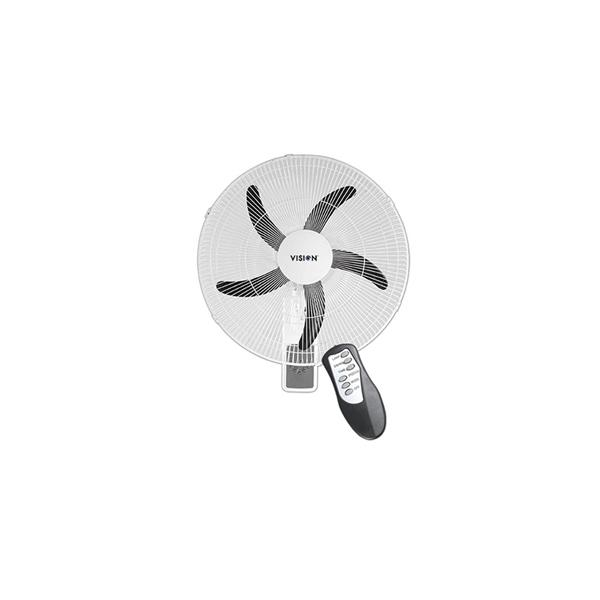 Vision Remote Control Wall Fan 18 900957