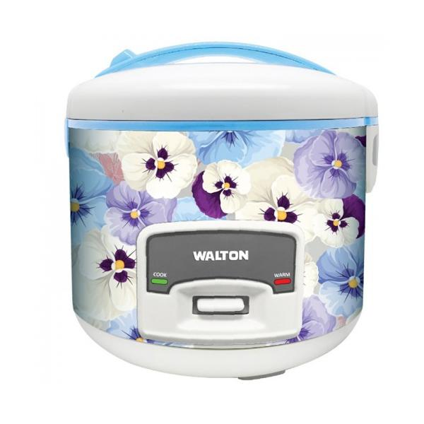 Walton Rice Cooker ( Electric )  WRC-MS180