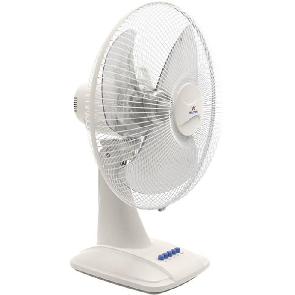 Walton Table Fan WTF16B-PBC
