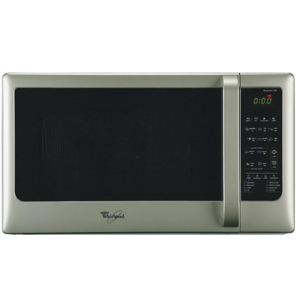 Whirlpool Convection Microwave Oven Magicook 30l