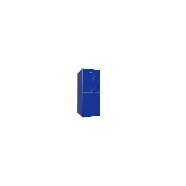 Jamuna Refrigerator JR-UES632900 CD Blue Lily Leaf