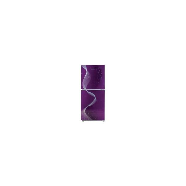 Konka 22KRT0GS Purple Refrigetor