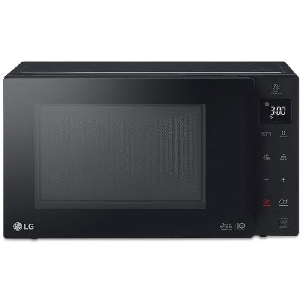 LG Grill Microwave Oven MH6336GIB