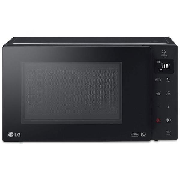 LG Grill Microwave Oven MH7636GIS