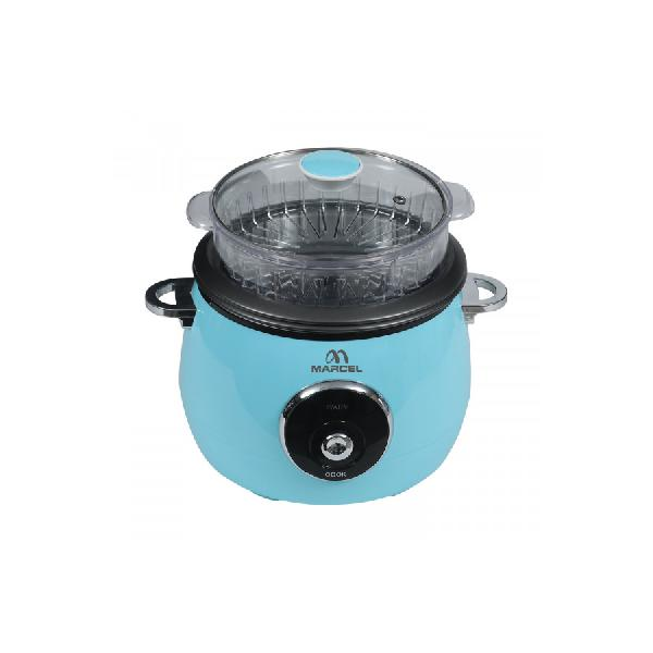 Marcel Electric Rice Cooker MRC-PAPE18