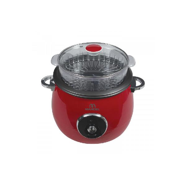 Marcel Electric Rice Cooker MRC-PAPE22
