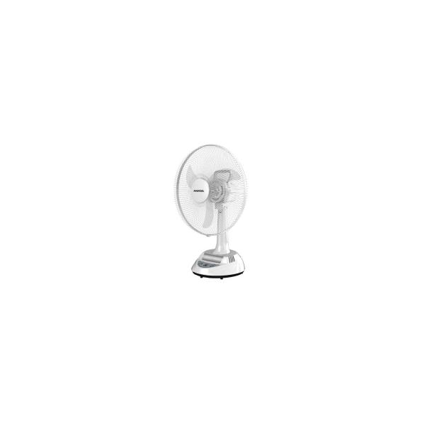 Marcel M17OA-EM-MS (Stand-White, Base-White) Charger Fan