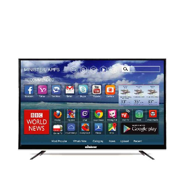Minister M-32 INTERNET GLORIOUS LED TV (32DN3F)