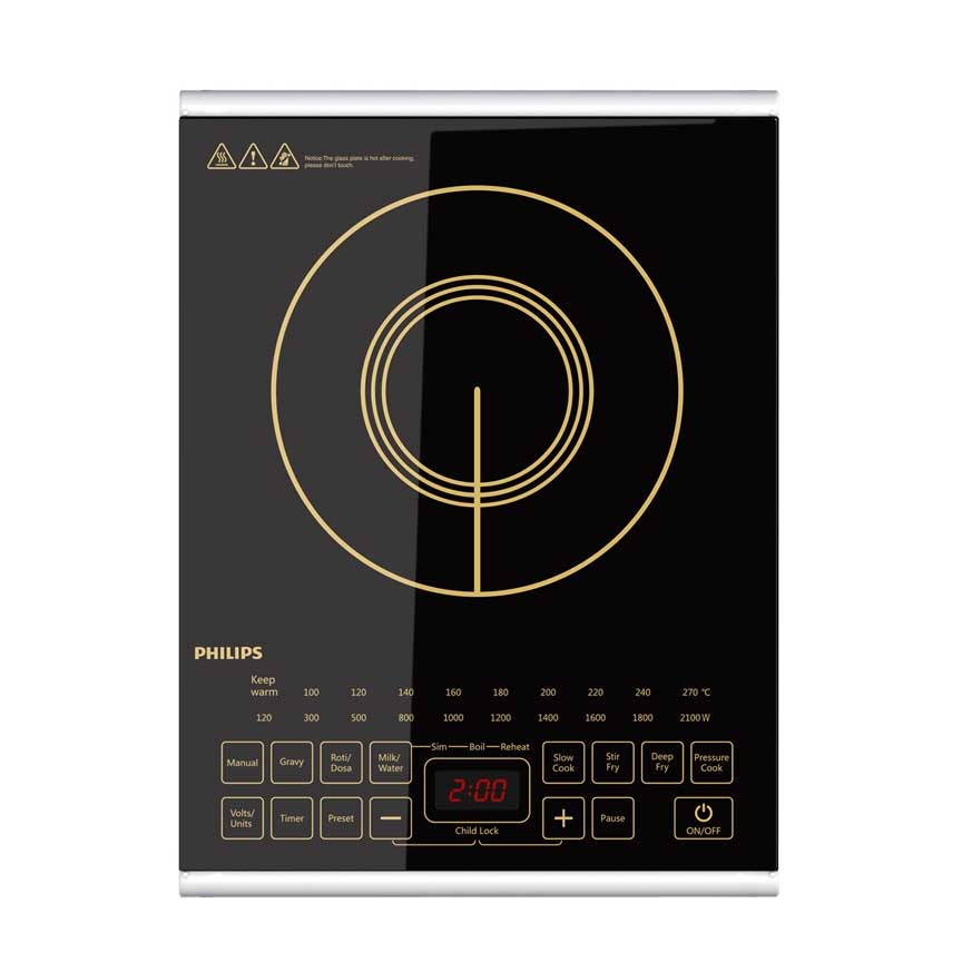 Philips Induction Cooker HD 4938