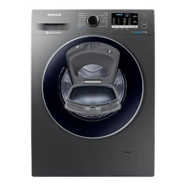 Samsung Front Loading Washing Machine WW91K54E0UX/TL