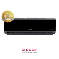 Air Conditioner 1.5 Ton Singer Wifi Inverter SRAC-SAS18L95BGWT