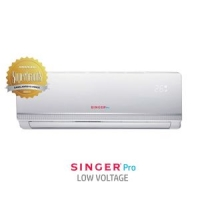 Air Conditioner 1.5 Ton SingerPro Low Voltage  SRAC-SAS18L82LVPT