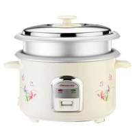 Butterfly 1.8 Ltr Blossom Rice Cooker