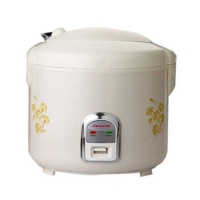 Butterfly 2.8 L Classical Electric Rice Cooker
