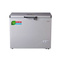 Chest Freezer 138 Litre SINGER Grey SRREF-SINGER-BD-142-GL-GY