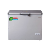 Chest Freezer 205 Litre Singer Grey SRREF-SINGER-BD-215-GL-GY