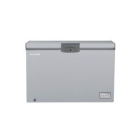Chest Freezer 251 Ltr Singer  SRREF-SINGER-BD-251-GL-GY