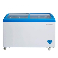 Conion Deep Freezer BE-254SCR (Showcase)
