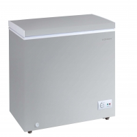 Conion Deep Freezer BEK-130JMS (Silver)
