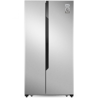 ECO+ 566 LITER SIDE BY SIDE VCM REFRIGERATOR SILVER