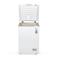 ECO+ Chest Freezer BE1-145 CHAMPAGNE FZ G145