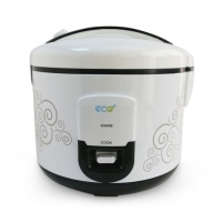 Eco+ Rice Cooker EC-X2102