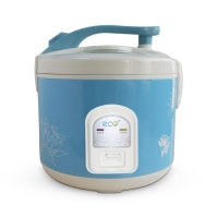 Eco+ Rice Cooker EC-X604