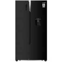 ECO+ Side By Side Glass Door Refrigerator SBS-566-RWDGD
