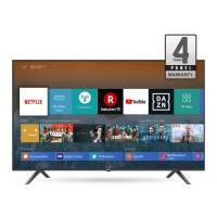 Eco+ Television UHD 43A6101