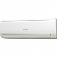General Split Air Conditioner ASG/AOG-24 FMT/AET