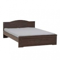 Regal Wooden Bed BDH-326-3-1-20