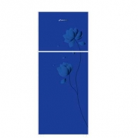 Jamuna Refrigerator CT20-UES633300 CD Blue Lily Leaf