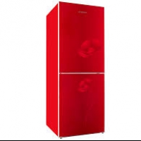 Jamuna Refrigerator JE-220L- CD Red Water Lily L
