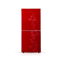Jamuna Refrigerator JR-LES26600 CD Red Wintersweet