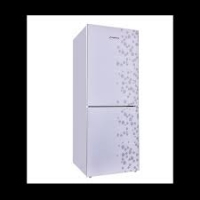 Jamuna Refrigerator JR-LES626600 CD White Wintersweet