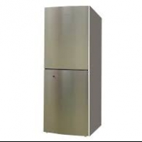 Jamuna Refrigerator JR-LES626600-Glossy Shining Light Golden