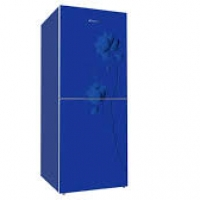 Jamuna Refrigerator JR-LES634800 CD Blue Lily Leaf