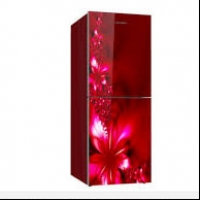 Jamuna Refrigerator JR-UES626300 CD Red Fusion