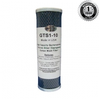 Lan Shan  Stage 2 Granular Activated Carbon Filter GTS1-10