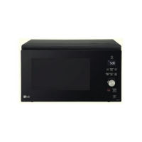 LG 32 LITER CHARCOAL CONVECTION MICROWAVE OVEN