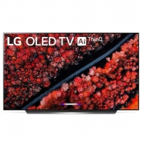 LG C9 55 Inch 4K Smart OLED TV