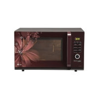 LG Convection Microwave Oven MC3286BRUM