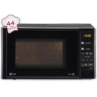 LG Solo Microwave Oven MS2043DB
