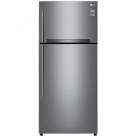 LG Top Mount No-frost Refrigerator GT-M5097PZ