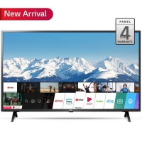 LG UN73 43 Inch 4K Smart UHD TV