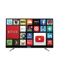 Minister M-24 INTERNET GLORIOUS LED TV (24DN3F)