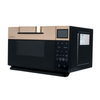 MInister Microwave Oven