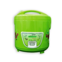 Minister Rice Cooker MI-RC- 2.2