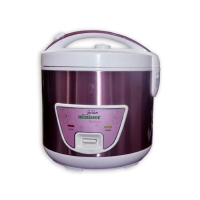 Minister Rice Cooker MI-RC- 2.8